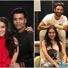 Which will be Sara Ali Khan's Bollywood debut 'Simmba' or 'Kedarnath'?