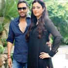 Tabu on working with Ajay Devgn: When I'm working with him, it doesn't feel like work