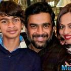 R. Madhavan's son won a bronze medal, Says proud moment for Sarita and Me