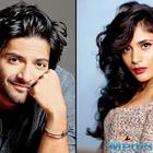 Richa Chadha being treated to homemade food in Lucknow by beau Ali Fazal