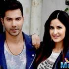 Varun Dhawan and Katrina Kaif's next in dance-based film 4D?