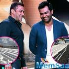 Bharat goes on floors; Ali Abbas Zafar plays tease with Salman Khan's look