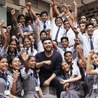 Arjun Kapoor supports a campaign promoting education among young girls
