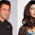 Salman Khan welcomes Priyanka Chopra on board for 'Bharat'