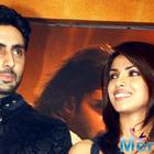 Priyanka Chopra and Abhishek Bachchan in talks for Shonali Bose's next?