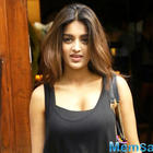 Nidhhi Agerwal on doing commercial films like Munna Michael: People don't take you seriously!
