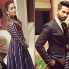 Shahid Kapoor finally speaks about his second baby; says Mira Kapoor wanted to share the news