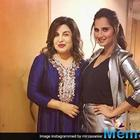 Farah Khan knew about bestie Sania Mirza's pregnancy before the world