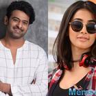 Prabhas and Pooja Hegde to team up for a bilingual film
