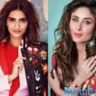 Smokin' Hot! Kareena Kapoor Khan and Sonam sizzle in Photoshoot