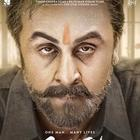 Sanju Poster: Ranbir or Sanjay? It's hard to recognise! Isn't it?
