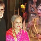 Does Rekha's heart still beat for Amitabh Bachchan?