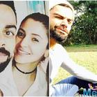 Virat Kohli's birthday message for wife Anushka Sharma will melt your heart