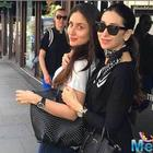 Kareena Kapoor Khan and sister Karisma don't share similar views on parenting