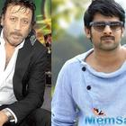 The Rangeela actor, Jackie Shroff thrilled to work with Prabhas