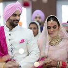 Neha Dhupia has left everyone startled announcing her marriage with 'best friend' Angad Bedi