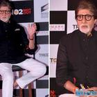 Jaya Bachchan said something weird after watching 102 not out reveals Amitabh Bachchan