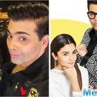 I feel like I am Mahesh Bhatt, says Karan Johar at Alia's Raazi success meet