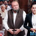 Taapsee Pannu shares first look image of Mulk