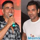 Akshay Kumar and John Abraham to reunite for Garam Masala 2?