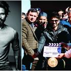 Shahid Kapoor dons the director's hat for Batti Gul Meter Chalu