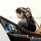 Janhvi Kapoor is the new receptionist at Katrina Kaif's gym