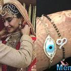 Sonam Kapoor Ahuja trolled for wearing mangalsutra on wrist
