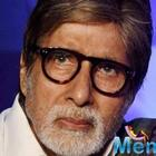Amitabh Bachchan to be face of Railways' initiative, will convey special message to save lives