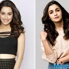 Shraddha Kapoor congratulates her fellow fishie Alia Bhatt on the success of Raazi
