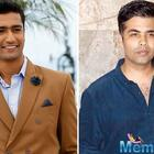 Vicky Kaushal's next is Karan Johar's horror comedy?