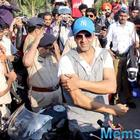Akshay Kumar turned 'traffic policeman' to save lives