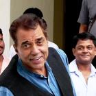 You want to know what was Dharmendra's dream, when he started working in films