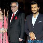 Arjun Kapoor reveals why he stood by father Boney Kapoor after Sridevi's Death