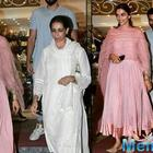 Wedding rumours, Deepika goes out for jewellery shopping with her mother