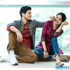 New poster of Dhadak: Janhvi Kapoor and Ishaan Khattar look so dreamy in this