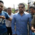 Mumbai Police beefs up security around Salman Khan