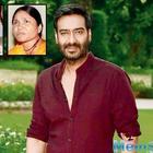 Ajay Devgn to play Phoolan Devi's Assassin?