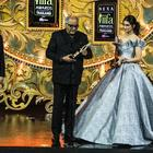 IIFA Awards 2018: Irrfan Khan, Sridevi and Tumhari Sulu bag top honours