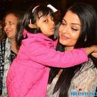 Astrologer: Aishwarya's daughter can be PM