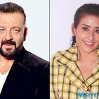 Sanju: Manisha Koirala Says Sanjay Dutt has a heart of gold, treats everyone on the set equally