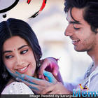 Ishaan Khatter, Janhvi Kapoor: Had no pressure to recreate Zingaat