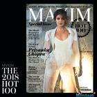 Priyanka Chopra looks like a dream in white on magazine cover