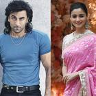 Alia Bhatt: Ranbir is outstanding in Sanju