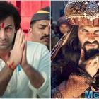Ranbir Kapoor: Ranveer Singh inspires and excites me