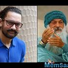 Aamir Khan begins look test for Rajneesh Osho?