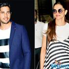 Deepika Padukone and Sidharth Malhotra's Malyasian Diaries. What's in store?
