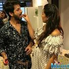 Inside pics: Mira Rajput And Shahid Kapoor's baby shower was a family affair