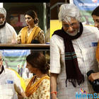 Shweta turns actress with Big B and their Twitter exchange is endearing, emotional