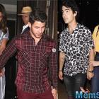 See pics, Priyanka Chopra, Nick Jonas on double date