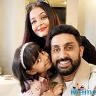 Abhishek Bachchan and wife Aishwarya Rai Bachchan holiday in London